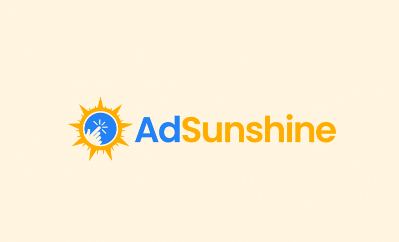 Buy AdSunshine.com - $3,995