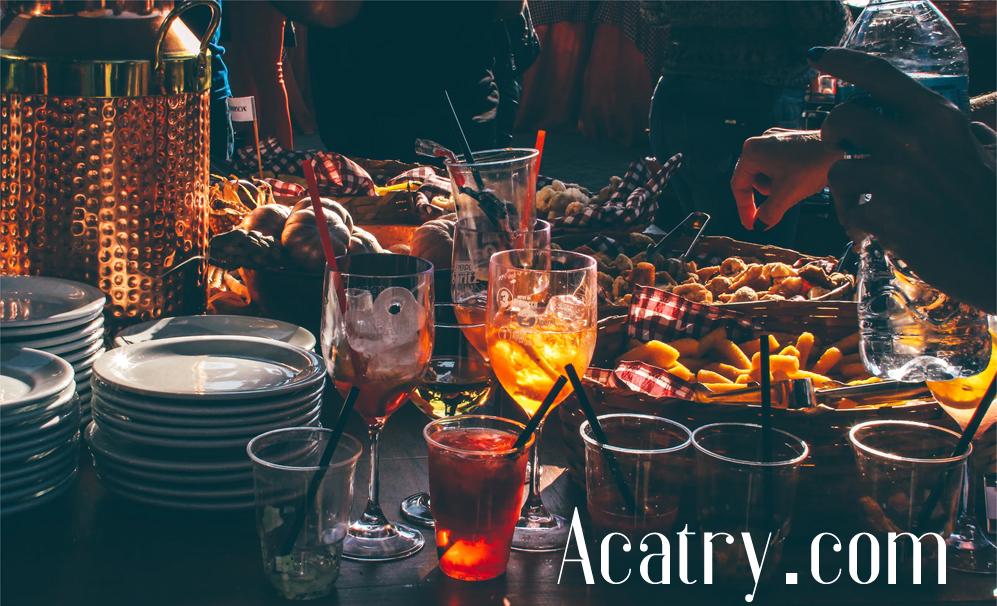 acatry