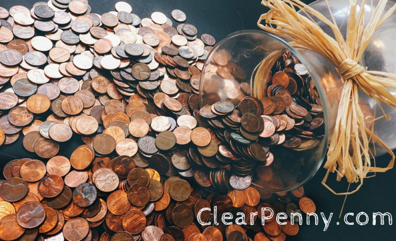 clearpenny.com for sale